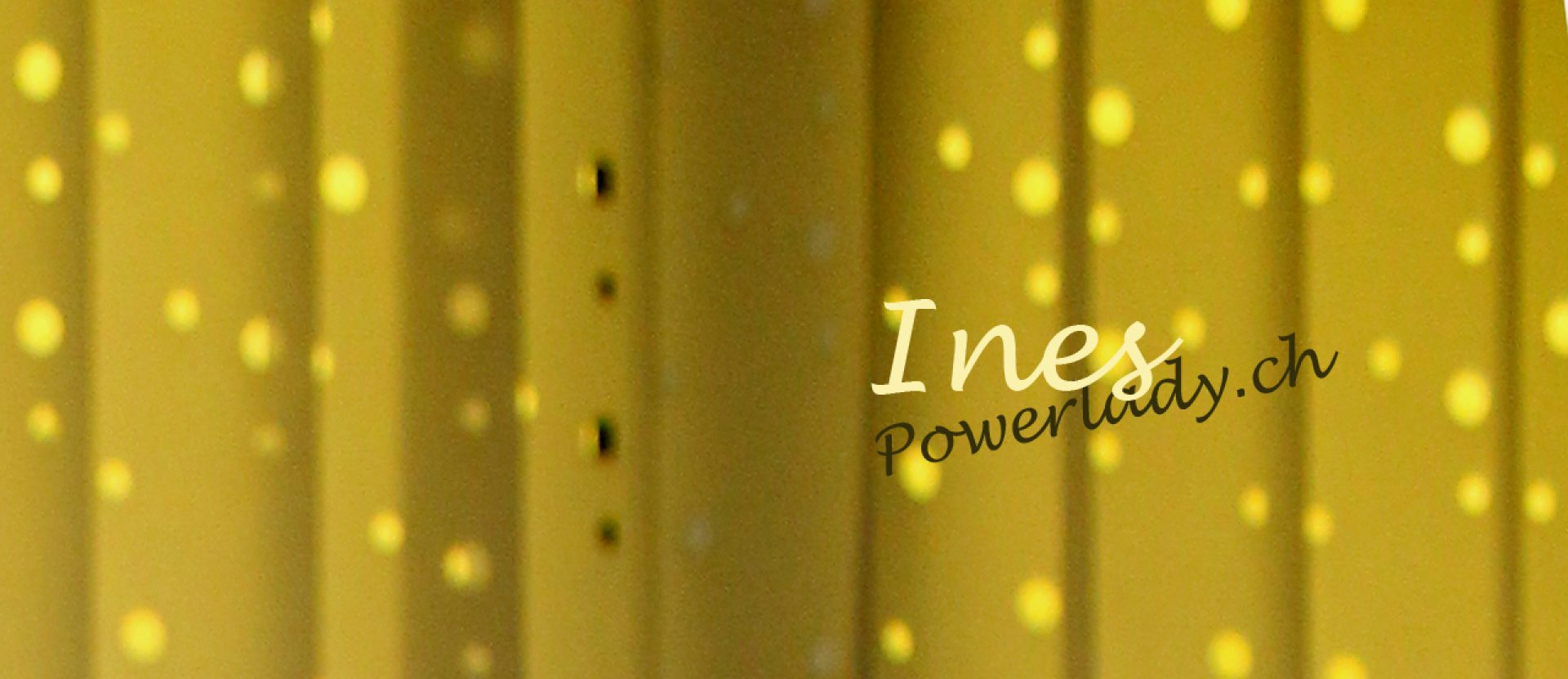 Ines – Powerlady Oberengstringen